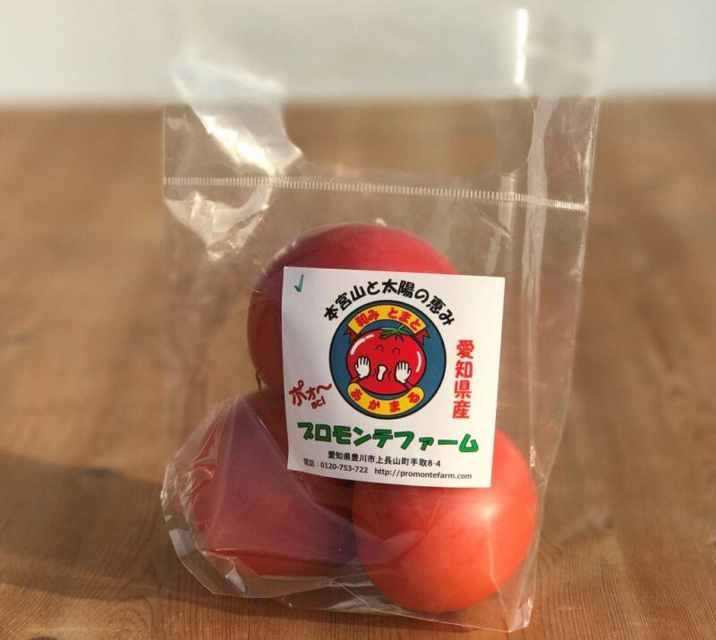 和みトマト あかまる 大玉(りんか)
